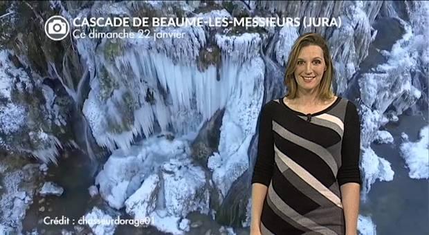 Vidéo Les plus impressionnantes cascades de glace de France et d'ailleurs