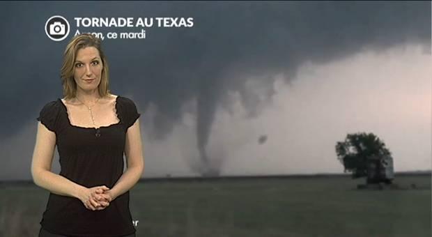 Vidéo USA : 3 chasseurs de tornades tués au Texas