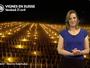 Vignes : impressionnantes images de la lutte contre le gel
