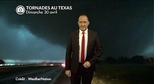 Vidéo Etats-Unis : d'impressionantes images de tornades meurtrières