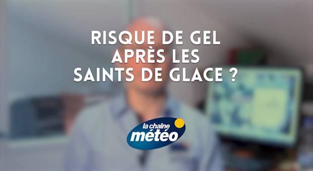 Vidéo Saints de Glace : va-t-il geler cette année?
