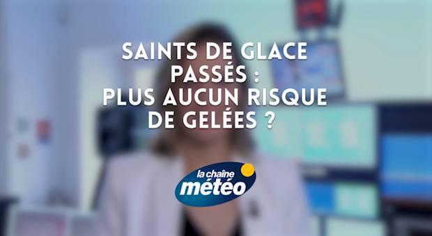 Vidéo Saints de Glace : plus aucun risque de gel ?