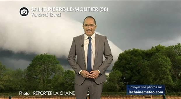 Vidéo Météo orages : vos plus belles photos du week end