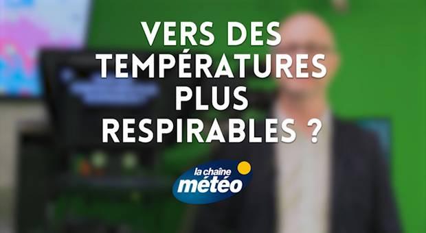 Vidéo Vers des températures plus respirables ?