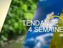 Tendance 4 semaines : météo jusqu'au 18 juin