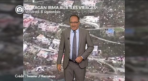 Vidéo Ouragan Irma : des dégâts importants à Cuba et dans les îles Vierges