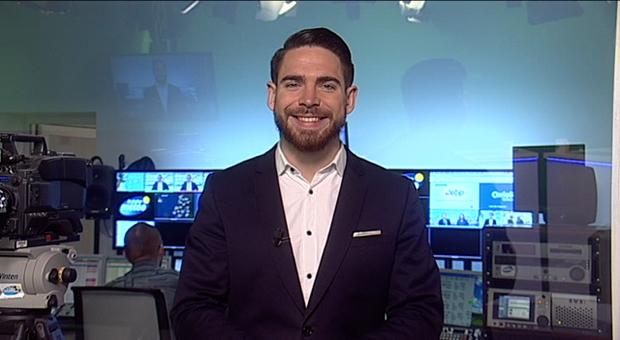 Vidéo Ouragan José : le point sur la situation