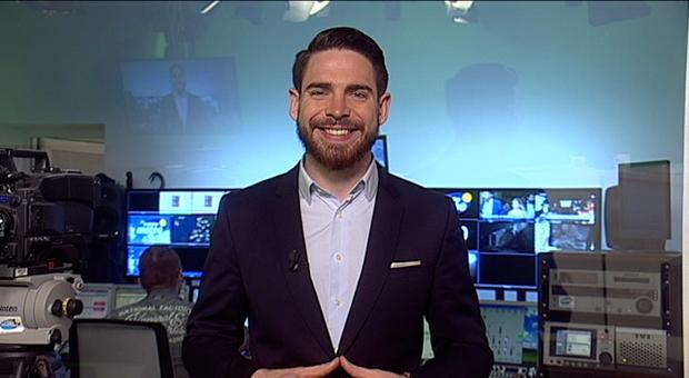 Vidéo Fraicheur et averses au programme