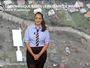 L'ouragan Maria perd de son intensité après son passage près de Porto Rico