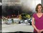 Dramatiques incendies au Portugal et en Espagne