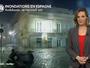Inondations en Espagne ce mercredi