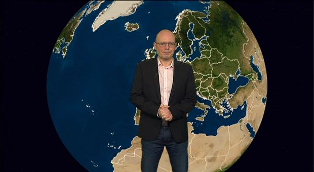 Vidéo Vague de froid en prévision en Amérique du nord