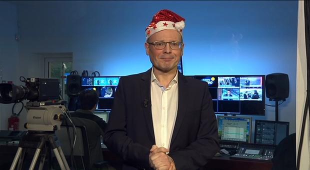 Vidéo La météo pour Noël