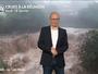 Réunion : pluies torrentielles au passage de BERGUITTA