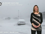 Tempête de neige aux USA : ressenti de -35