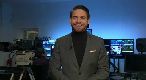 Vidéo Journée encore plus froide qu'hier