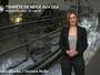 Tempête de neige aux USA et Canada : un blizzard jusqu'à 100 km/h