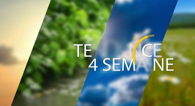Vidéo Tendance météo jusqu'au 15 avril