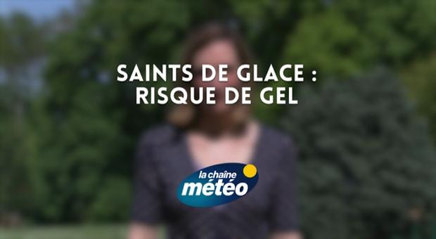Vidéo Saints de Glace 2018 : risque de gel ?