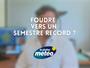 Foudre : un premier semestre record en France