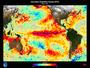 El Nino provoquera-t-il un été chaud cette année ?