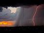 Maghreb : les orages se maintiennent cette semaine