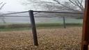 Gros orage en sologne